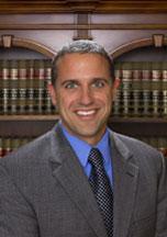 Attorney Chris Hueneke