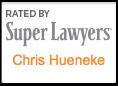 Chris Hueneke - Super Lawyers
